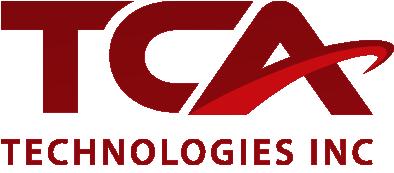 TCA Technologies Inc company